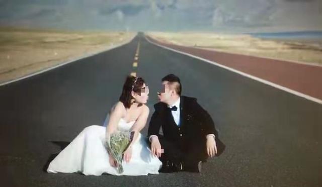 花几万旅拍婚纱照,拍得不如手机