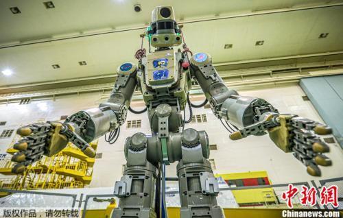 俄媒:俄�y��C器人�w船未在�A定�r�g��接空�g站