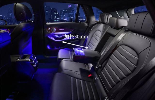_销量力压宝马x3 奔驰glc l换新2.0t发动机上市