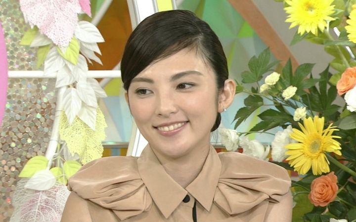 田中丽奈宣布怀孕 预产期在11月