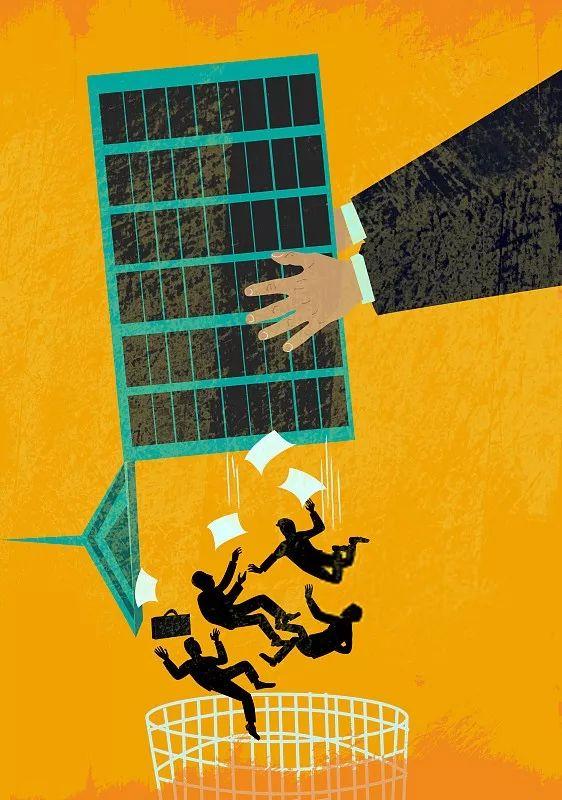 双面万科:风平浪静下 或存信任危机业务危机代理问题