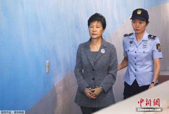 发回重审 韩亲信干政案一审二审程序被指存在问题
