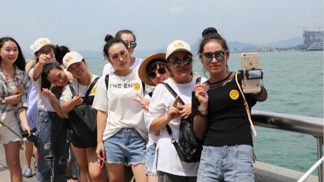 国庆旅游人次有望达8亿