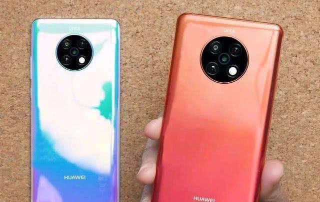 华为旗舰手机Mate 30将于9月19日上市