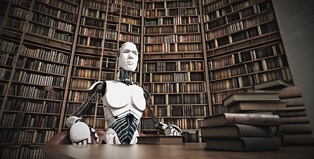 计算机能进化成人类吗?欧洲科学家斥巨资进行实验,最终得出答案
