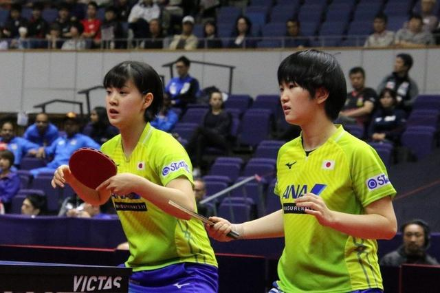 日本连夺3冠,爆冷