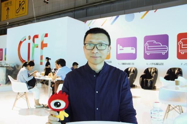 陈飞杰: 中国尚缺乏真正有影响力的生活用品品牌