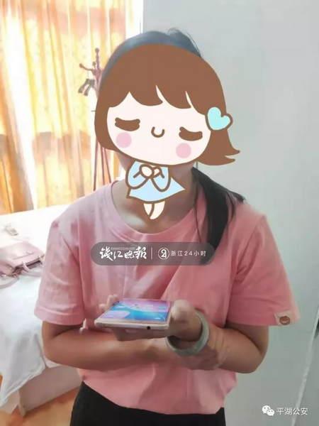 小曹(化姓)在嘉兴平湖开发区一家企业打工。