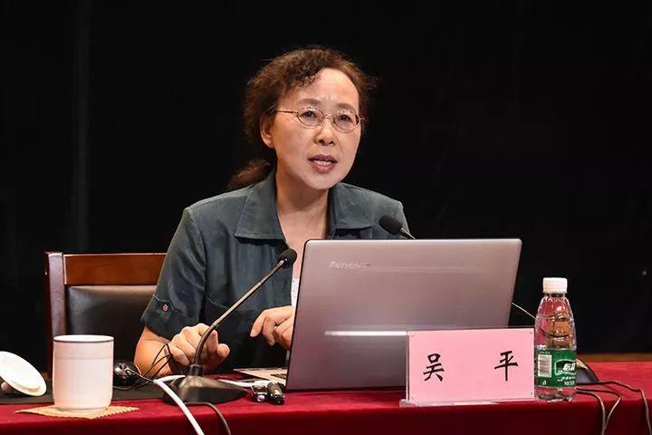 华中农业大学副校长吴平任武汉大学副校长