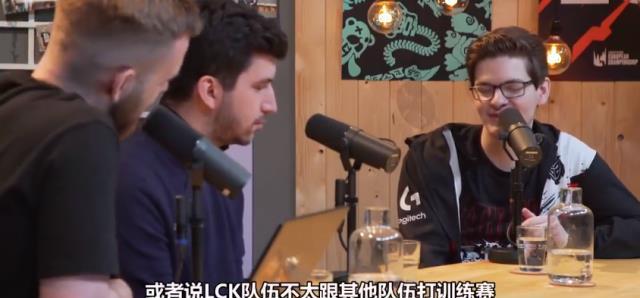宁王铸成大错,透露GRF战术后,LCK已不信任其他赛区战队了