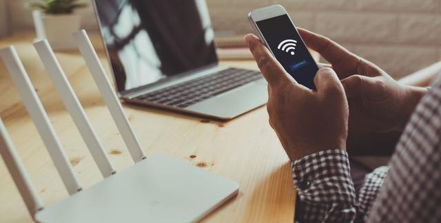 新WiFi协议即将商用,更快的下载速度,更低的延迟