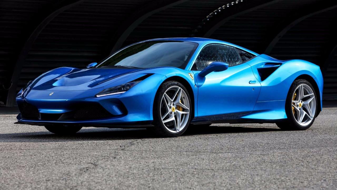 法拉利保时捷911_利润率竟高达47%? 没想到最赚钱的车居然是-新浪汽车