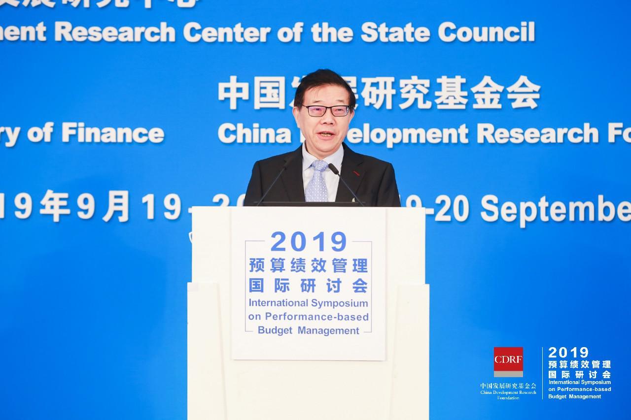 什么网站挣钱_李伟:国家治理能力与其财政预算能力正相关