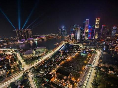 有豪华包厢还有激烈的赛事 本周 PCCA 新加坡站看点多多