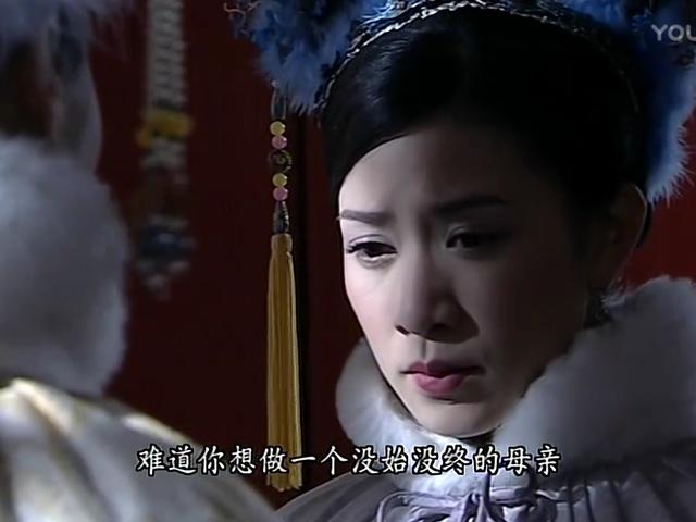 恶妃欲孽_《金枝欲孽》中最让人同情的难道不是皇帝吗?5位妃子全部出轨!