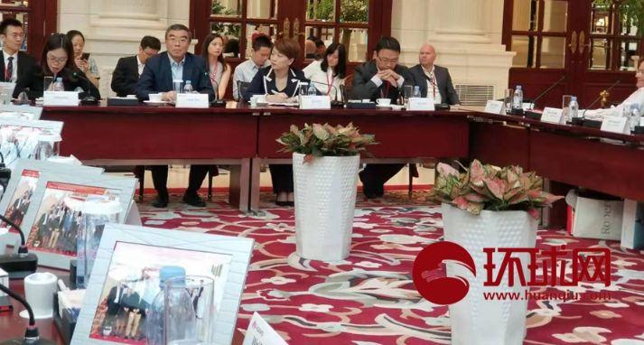 中国房地产融资能力榜发布 恒大碧桂园万科稳居前三