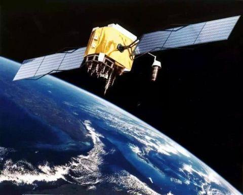 """北斗扩大""""朋友圈"""",中国和伊拉克建立新合作,GPS不再独霸全球"""