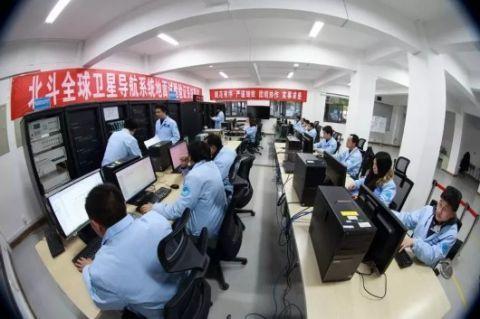 摆脱美国GPS困扰,中国北斗蓄力25年,向全球组网发起最后冲刺