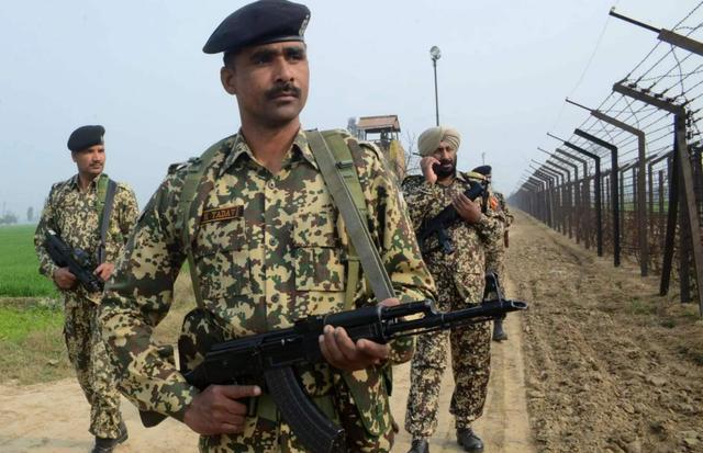 一个回合就打败GPS,印度多个纵深哨所被摧毁,巴:感谢大国支援