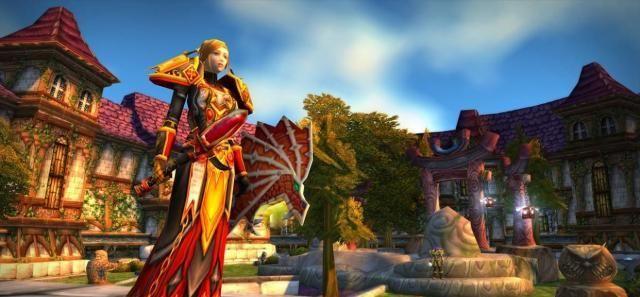 魔兽世界:怀旧服或将出新剧情?任务难度超标劝退玩家?