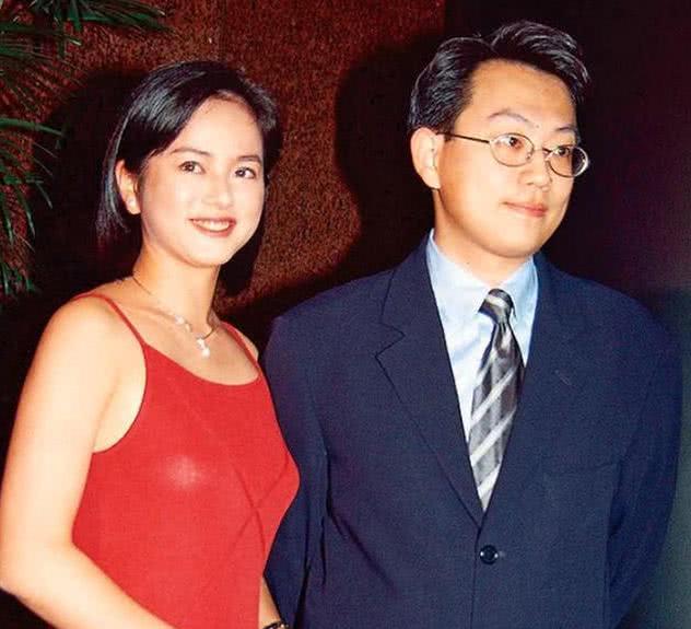 林志颖前女友发福后通过DNA技术减肥34斤又变美女,最新写真曝光