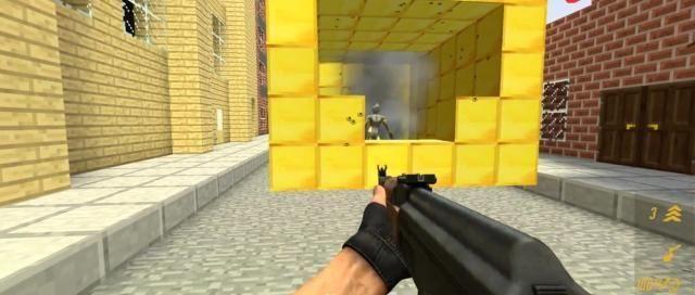 我的世界:黄金工具容易损坏,游戏内黄金有什么用