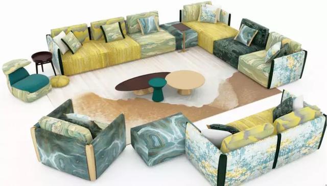 新国潮,宫廷范,左右沙发如何用传统文化打动潮流新人
