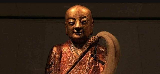 """九华山8尊""""肉身菩萨"""",历千年而不腐,专家都无法解释"""