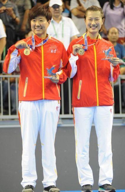 国乒一姐奥运前遭弃,时隔6年被刘国梁看中,朱雨玲或成另一个她