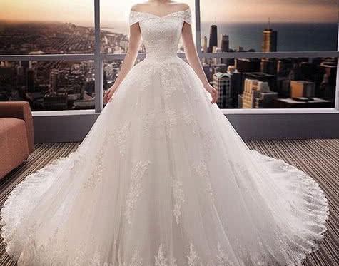 心理测试:你结婚你首选哪款婚纱?测你们的缘分深还是缘分浅