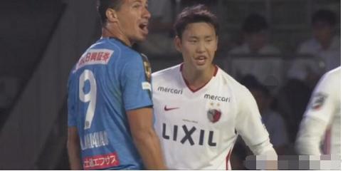 1-3被逆转!日本豪门又1战线接近崩盘,被恒大淘汰后产生阴影?