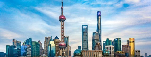 魔都上海:北京的发达和重庆的潮流我都有!你喜欢这里吗?
