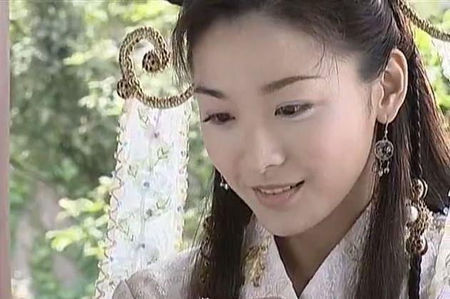 """江祖平古装也是美得让人难忘,现实中与""""幽若""""判若两人!"""