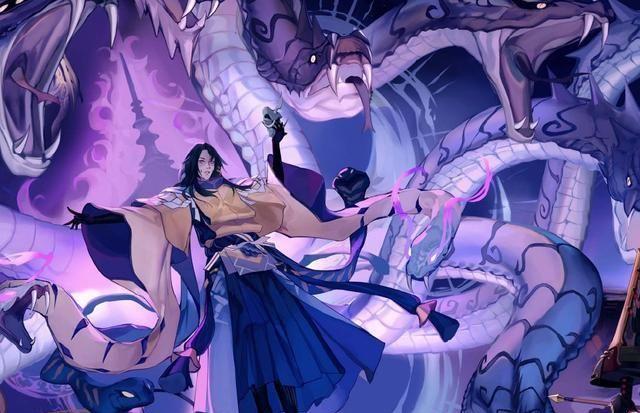 阴阳师:现版本潜力最大的四个御魂 养出一套极品基本游戏毕业