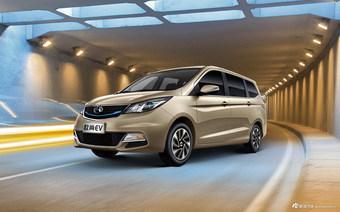 長安歐尚歐尚A600 EV 10月報價 蘇州最高降2.15萬