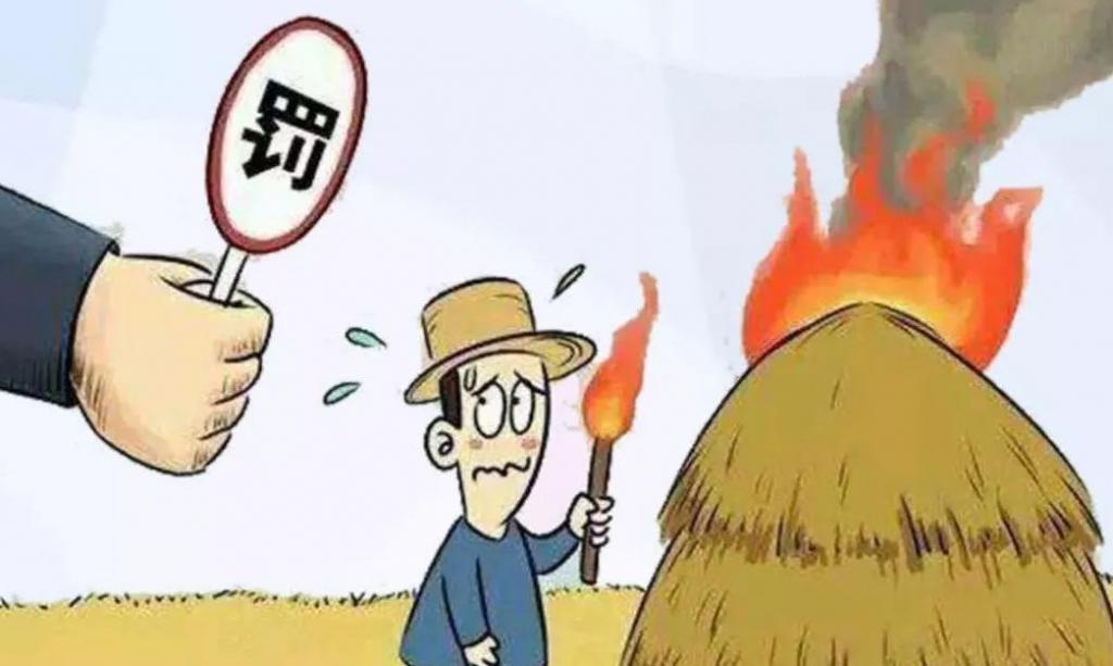 截至10月9日 黑龙江省未现秸秆露天焚烧