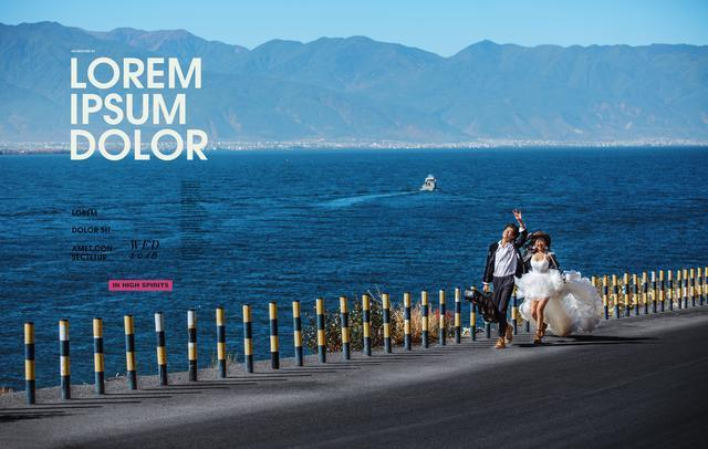 大理网红婚纱照旅拍首选地,新人大理蜜月旅拍婚纱摄影必读攻略