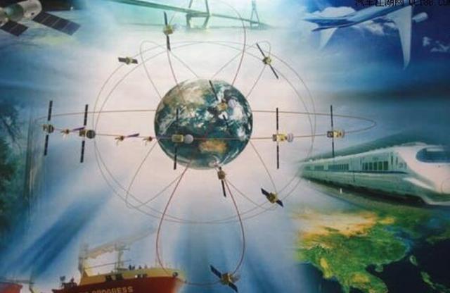 有了GPS,中国为何还搞北斗?那一年,我们的船在海上飘了三十天