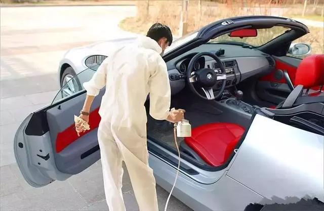 新车快速去味,这些方法你知道吗?