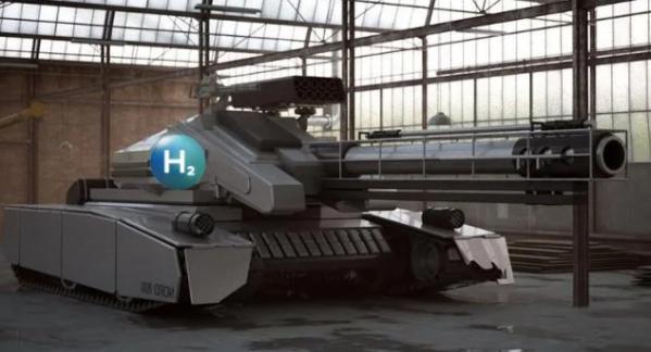 """美国开发新型坦克,跑得快能""""隐身"""",俄专家:致命、将引领潮流"""