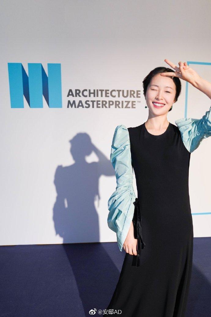 Kết quả hình ảnh cho 江一燕,美国建筑大师奖