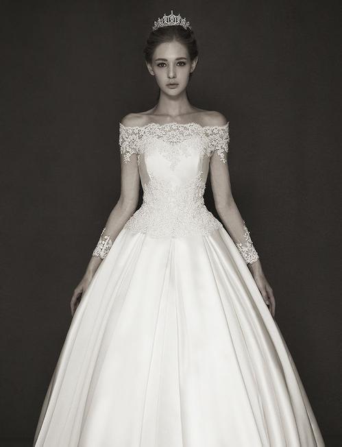 心理测试:选择一款婚纱,测试另一半对你的忠诚度,非常准!