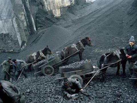 1950年,一位煤炭工人被逮捕入狱,半天后即被处决