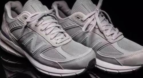 盘点五双高颜值篮球鞋,增添未来科技感,而且充满潮流元素