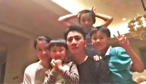 林生斌:回归后成立微笑儿童公益基金