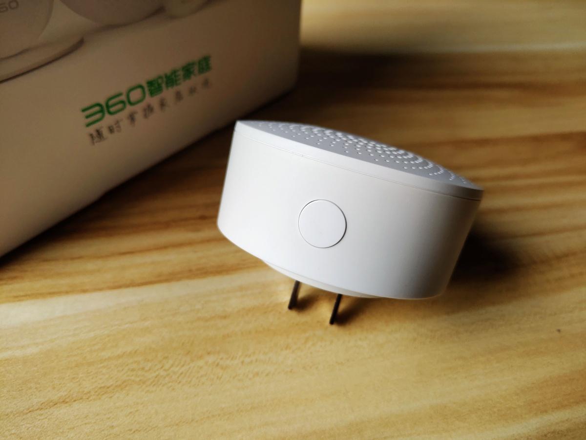 全面布局智能安防,上手360智能网关,多设备联动守卫智慧家庭!
