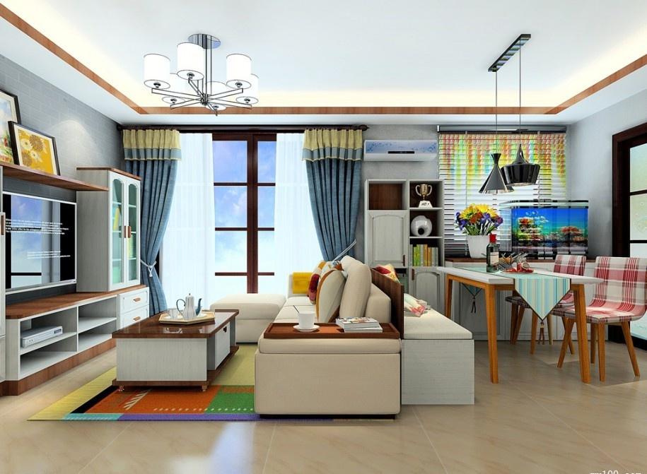 解析客厅吊灯如何选择