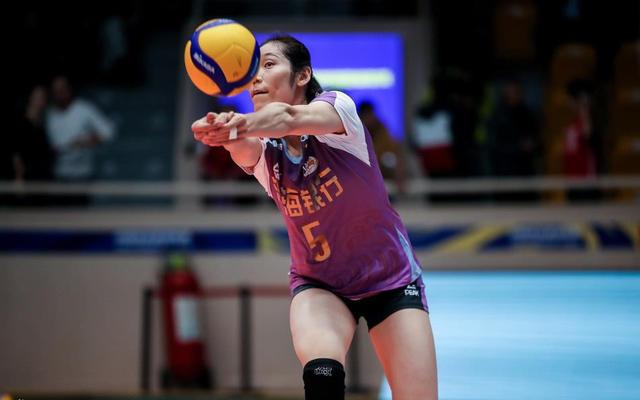 中國女排超級聯賽第2輪 天津女排首戰3比0河南,朱婷上演加盟首秀