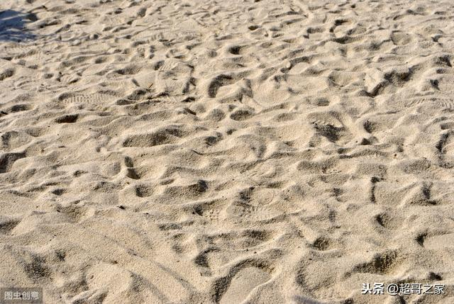 5分钟5个方面掌握淡化海砂  学习砂石湖南福彩网知识