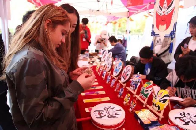 第三届来华留学生孔孟文化节活动全回顾